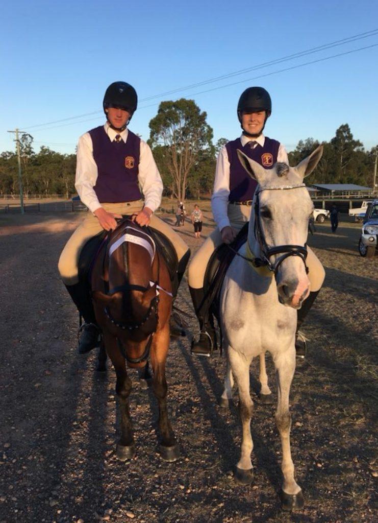 Redlands Horse & Pony Club